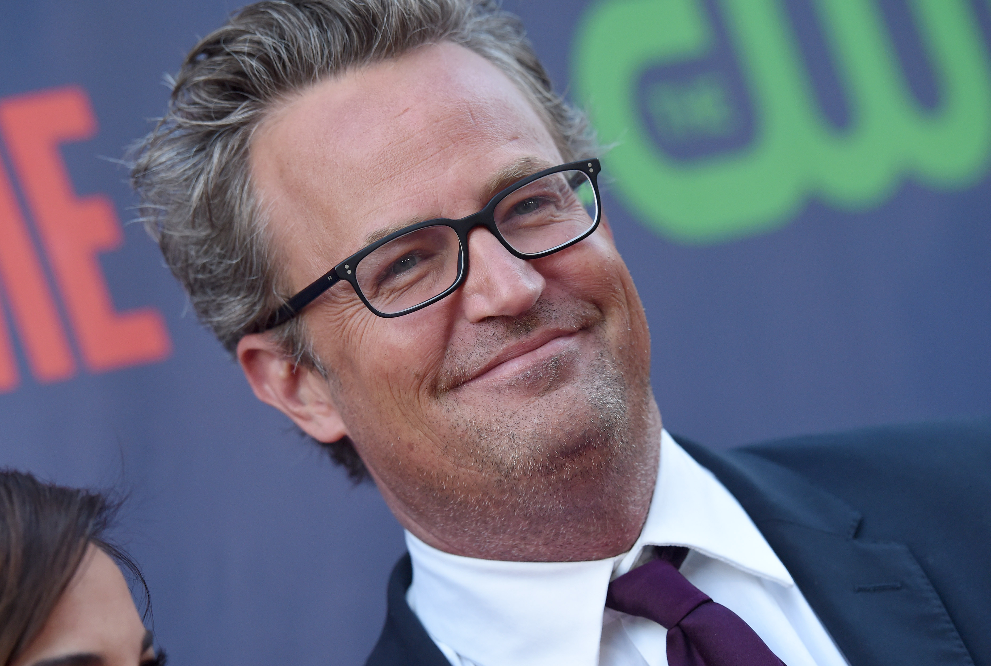 Friends star Matthew Perry reassures fans with update after he was kicked out of therapy