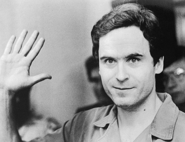 Ted Bundy, Ted Bundy Tapes
