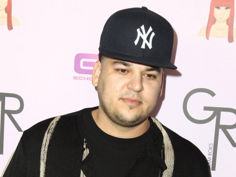 Rob Kardashian 'would like to date' again after looking cosy with Kylie Jenner's friend