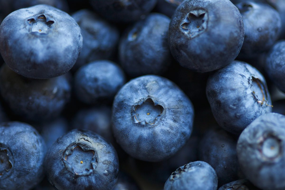 Can blueberries actually help lower your blood pressure?