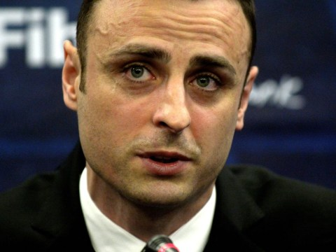 Marco Verratti would be 'great' signing for Manchester United, says Dimitar Berbatov