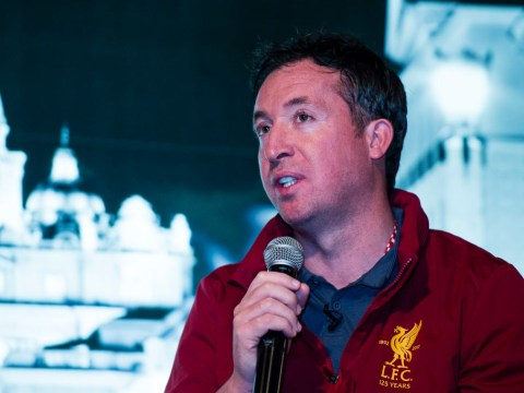 Robbie Fowler addresses claims Liverpool manager Jurgen Klopp is a FRAUD