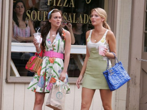 There's a Gossip Girl reboot 'in discussions' and it could not come soon enough