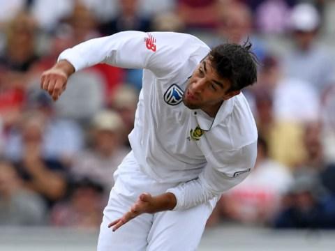 Kevin Pietersen weighs in on South Africa bowler Duanne Olivier's shock Kolpak deal