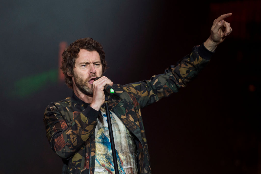 Take That's Howard Donald wonders if he 'should be pansexual': 'You can still be attracted to men and women'