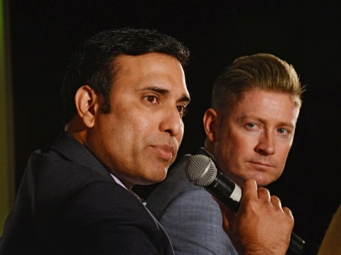 'Favourites' India must 'peak at right time' to win 2019 Cricket World Cup, says VVS Laxman
