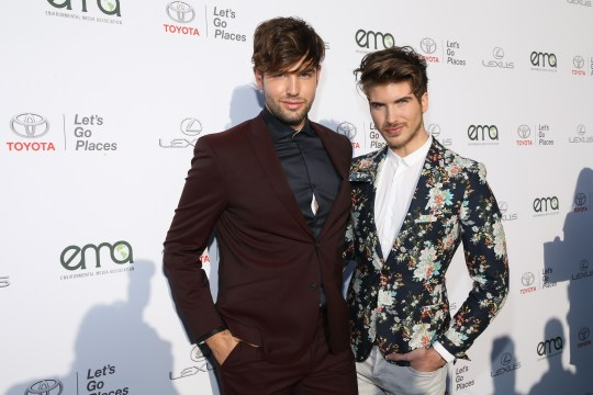 Joey Graceffa chats being LGBT role model and YouTube's