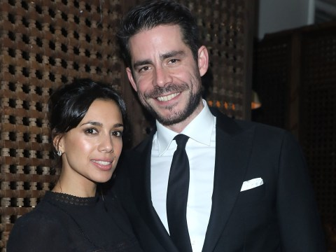 Fiona Wade's fiance visited her father's grave before proposing to Emmerdale star
