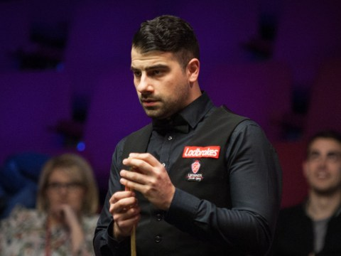 Michael Georgiou explains his plan to develop snooker in Cyprus as he makes World Championship debut
