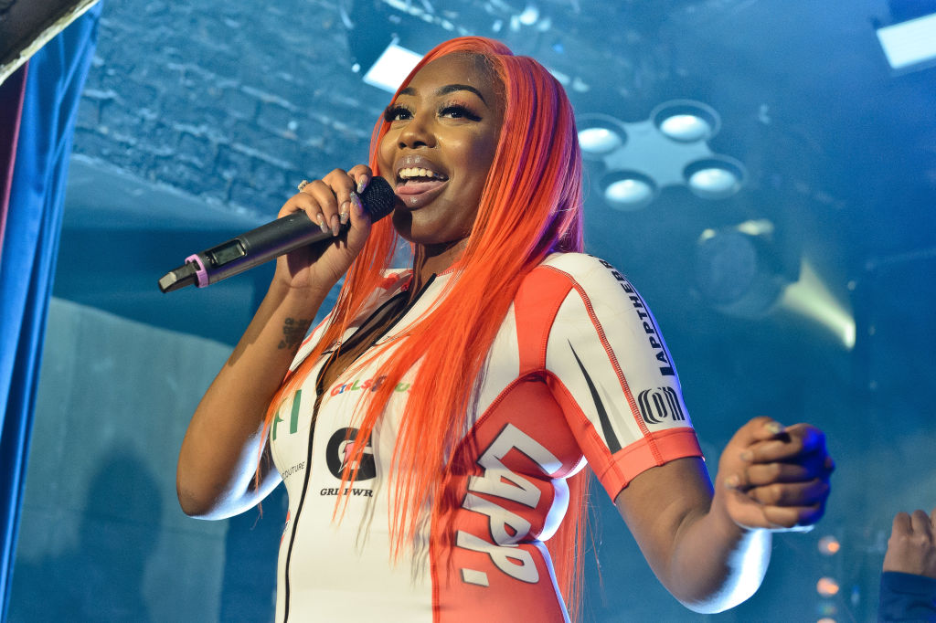 Ms Banks admits Nicki Minaj's shout out forced the industry to take her more seriously
