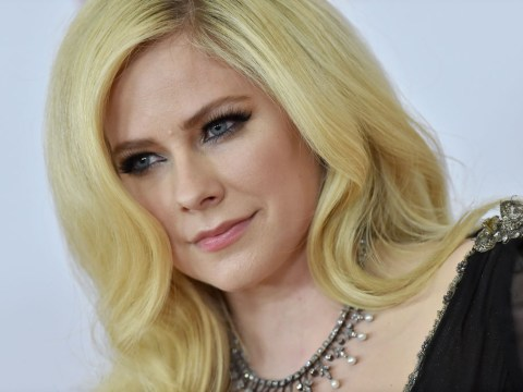 Avril Lavigne calls the theory that she died and was replaced by doppelganger called Melissa 'so dumb'