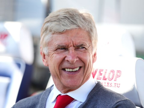 Arsene Wenger would be great choice as Chelsea's next manager, says David Seaman