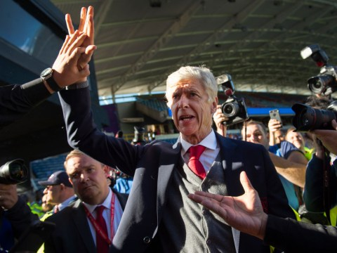 Former Arsenal manager Arsene Wenger reveals why he rejected Real Madrid 'more than once'