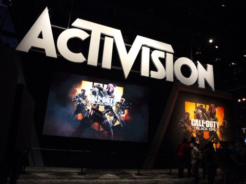 Activision Blizzard to lay off nearly 800 employees after 'record results in 2018'