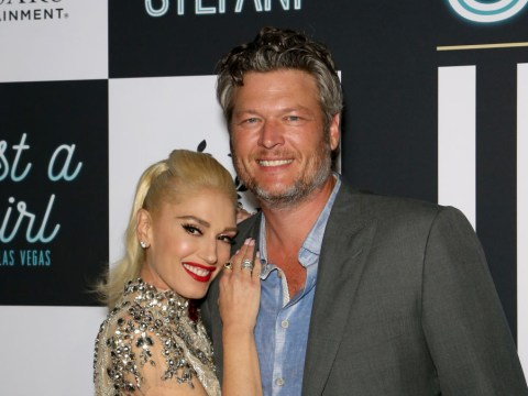 Gwen Stefani's 'strict religion is stopping her from marrying Blake Shelton'