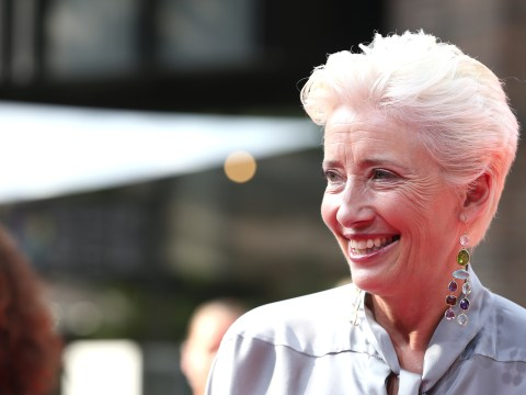 Emma Thompson leaves Skydance film Luck after John Lasseter hire