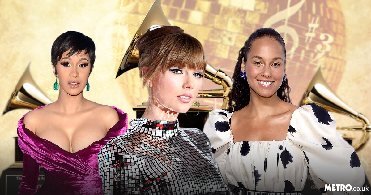 The Grammys 2019: How to watch in the UK, the nominees, the odds, and who's showing up