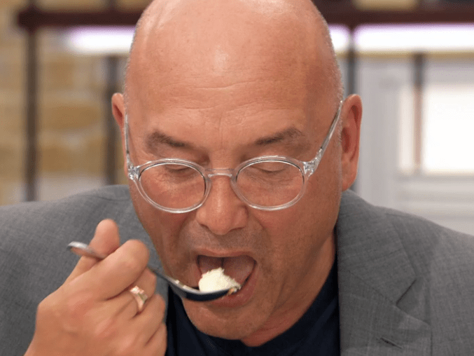 MasterChef's John Torode and Gregg Wallace 'don't actually eat hot food' while judging