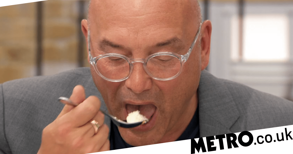 MasterChef's John Torode and Greg Wallace 'don't eat hot food' while judging