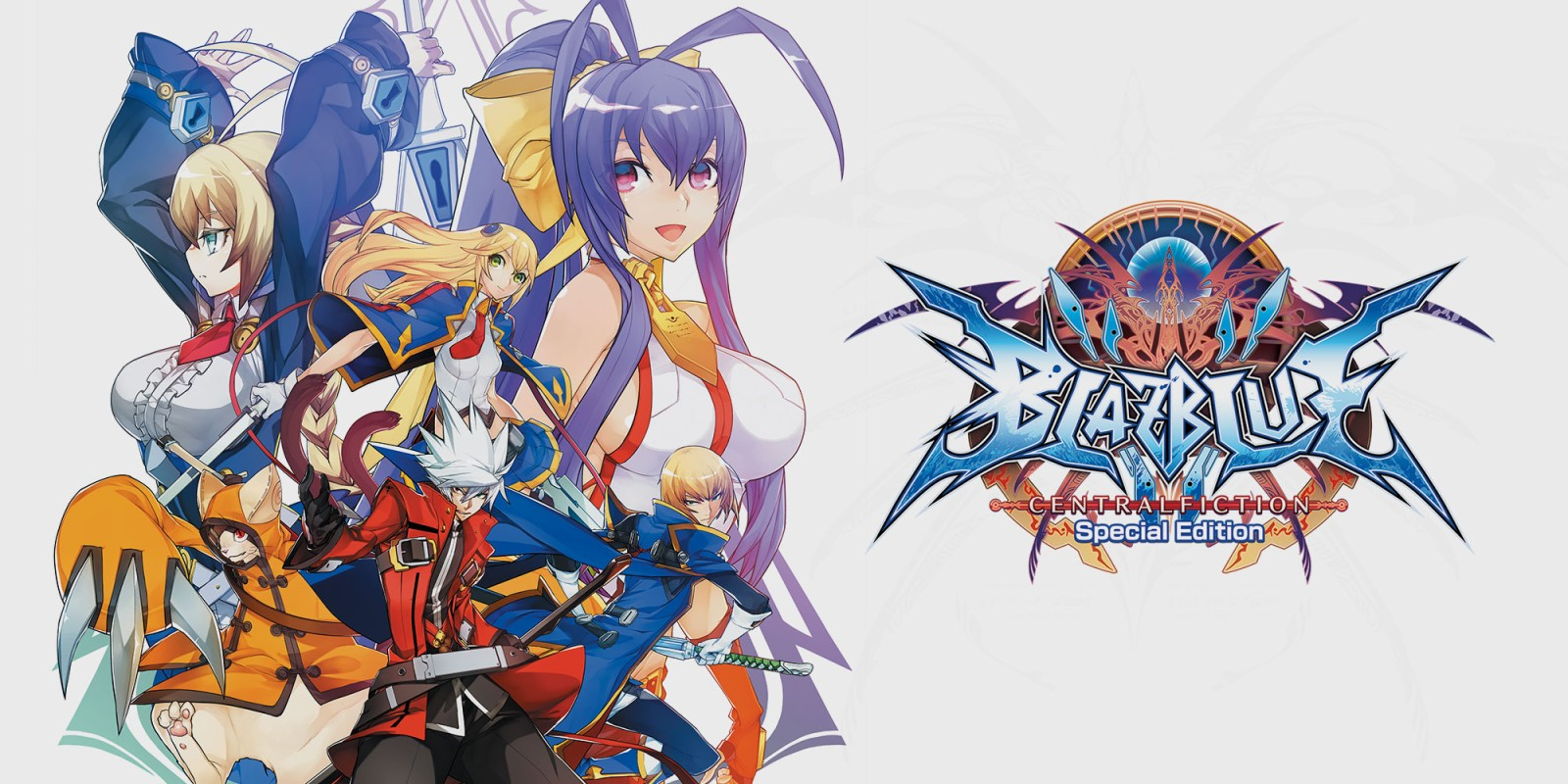 BlazBlue Central Fiction Special Edition review – final fight