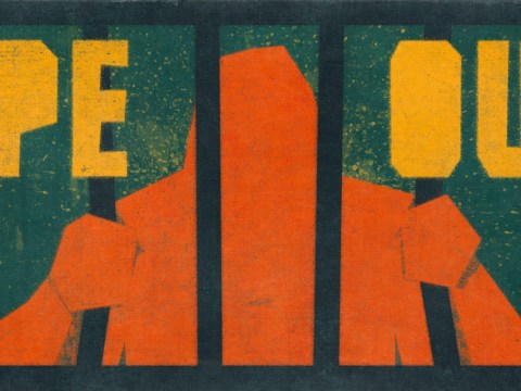 Ape Out review – gorilla warfare