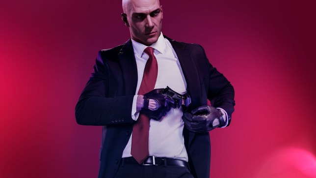 Hitman 3 announced by IO Interactive, may go back to being episodic