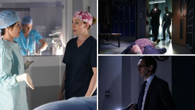 Casualty x Holby City review with spoilers: Crisis over – but questions still remain