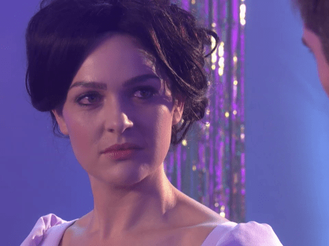Hollyoaks spoilers: Abusive Laurie Shelby strikes again against Sienna Blake and Sinead O'Connor tonight