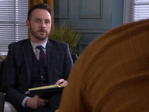 Hollyoaks spoilers: Is Harry Thompson cheating on James Nightingale?