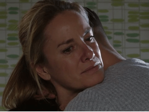 EastEnders spoilers: Mel Owen decides Hunter Owen's fate as he exits