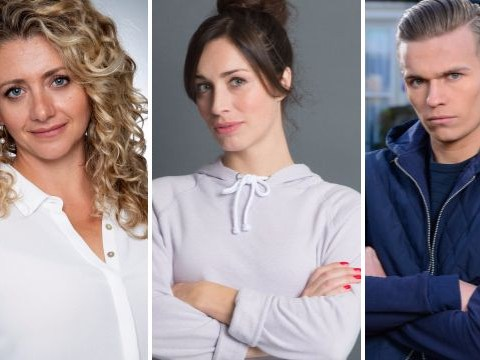 10 soap spoilers: EastEnders return, Emmerdale murder arrest, Coronation Street death, Hollyoaks crush danger