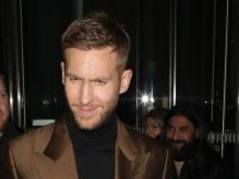 Calvin Harris and Pink top off big Brit Award wins with epic after-party