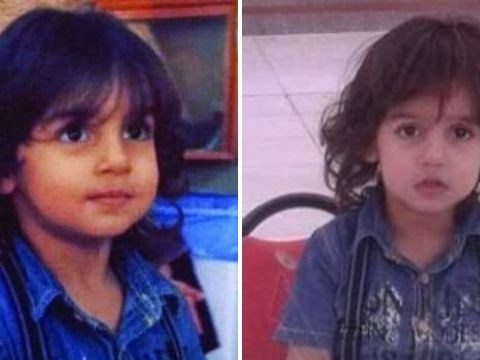 "Boy, 6, 'beheaded for being ""wrong"" Muslim' pictured for first time"