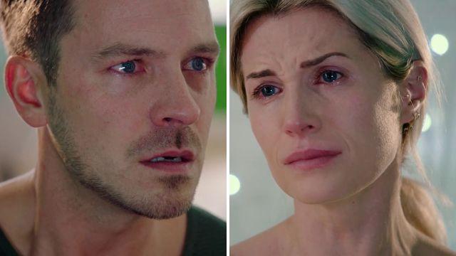 Hollyoaks spoilers: Mandy Richardson reveals devastating news to Darren Osborne about their baby