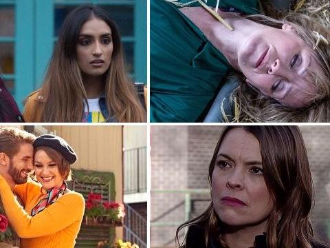 20 soap spoilers: EastEnders death tragedy, will Rhona die in Emmerdale, Coronation Street police drama