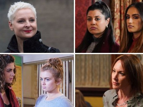10 EastEnders spoilers: Death tragedy, double return, shock violence and pregnancy bombshell