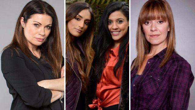 10 soap spoilers: Coronation Street fire twist, EastEnders big returns, Emmerdale death fears, Hollyoaks evil plot