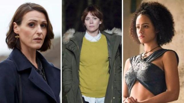 Suranne Jones, Anna Friel and Nathalie Emmanuel had huge success after Coronation Street, Brookside and Hollyoaks