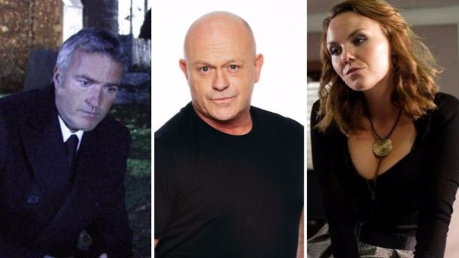 Simon Wicks, Grant Mitchell and Janine Butcher would make good EastEnders returns