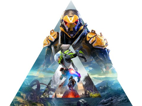 Anthem review – nothing to sing about