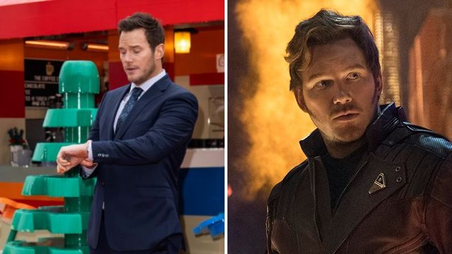 Avengers' Chris Pratt promises Endgame will leave you 'blown away' and admits fan theories are 'impressive'