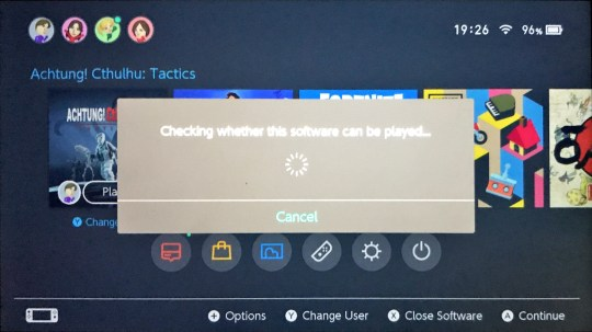 Why you shouldn't buy a second Switch – Reader's Feature