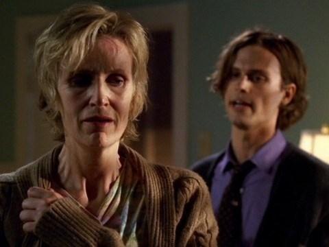 Jane Lynch is returning for Criminal Minds final season after season 14 'revelation'