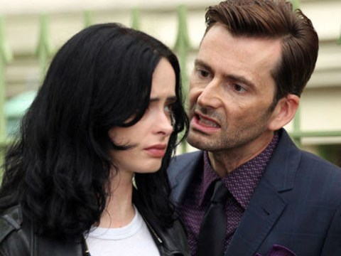 David Tennant's Kilgrave isn't back for Jessica Jones season 3 after all – or is he?