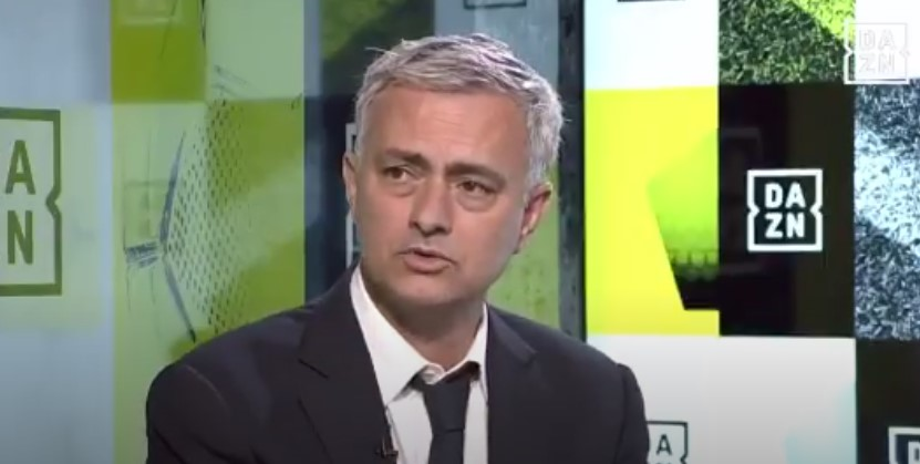 Jose Mourinho takes sly dig at Ed Woodward after Manchester United's drubbing against Barcelona