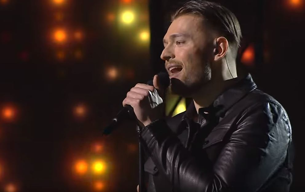 Jurijus chosen to represent Lithuania in Eurovision Song Contest 2019 in Tel Aviv