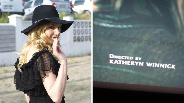 Vikings star Katheryn Winnick hints season 6 might be closer than we think
