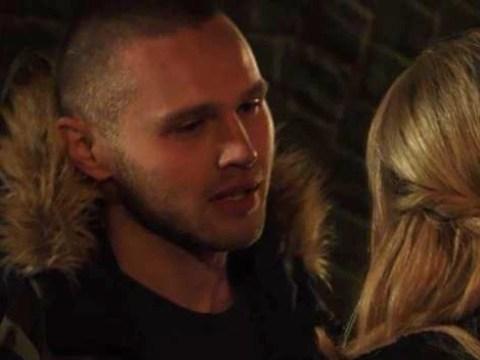 EastEnders spoilers: Will Keanu Taylor die as Phil Mitchell sends him to Spain?
