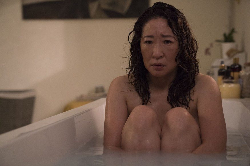 Killing Eve season 2: Sandra Oh reveals her story gets 'really dark' and admits concerns over Phoebe Waller-Bridge exit