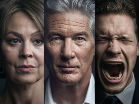 MotherFatherSon director admits 'it wasn't easy' bagging Richard Gere for BBC drama – but it was worth it